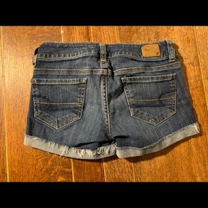 American Eagle Outfitters Shorts - AMerican Eagle Stretch Jean Shorts